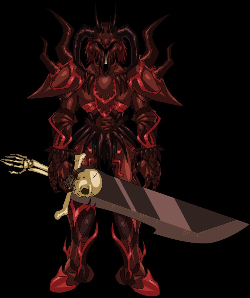 aq doom knight