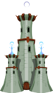 Tethys Tower