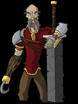 Sir Fonzus