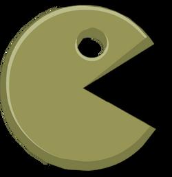 Pactagonal Knight Symbol