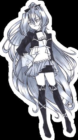 Copy of Luchia Merlia-Character Design-Original