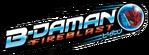 B-Daman Fireblast Logo