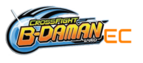 My Logo - 1 Cross Fight B-Daman EC Cover