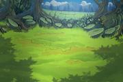 Hyptosis grassy-battleground