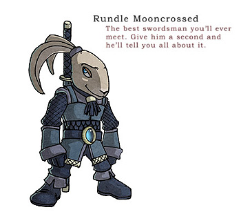 Rundle