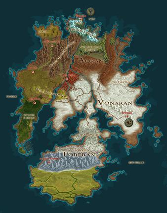 Hyptosis lorestrome-map-01