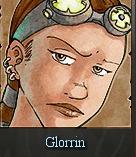 Glorrin