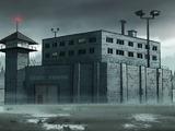 Prisión de Club Penguin Wiki City