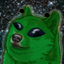 Pancho alien
