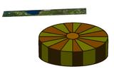 Plataforma vs central park