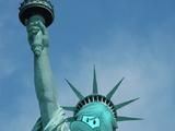 Estatua de la Mayobertad