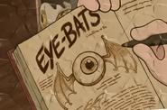 Ojos bat