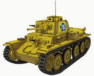 Panzer 38t