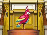 Polly, el loro