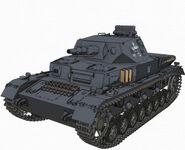 Panzer 4 c
