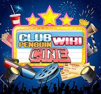 Cine de ClubPenguinWikiCity