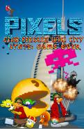 Pixels peli