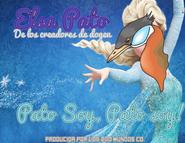 Elsa Pato soy