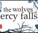 Wiki Los Lobos de Mercy Falls