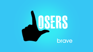 Losers - 1x01 - Brave