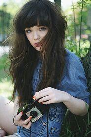 Melody Jackson