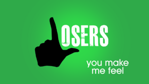 Losers - 1x02 - You Make Me Feel