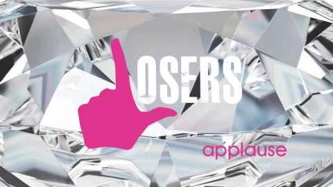 Applause - Losers HD Full Song