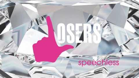 Speechless - Losers HD Full Song