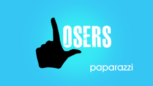Losers - 1x01 - Paparazzi