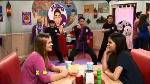 Kickin' it- Dueling Dojos-Promo (T3 E2)