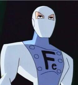 Ferro Lad