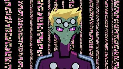 File:Brainiac 5 (Legion of Superheroes).jpg