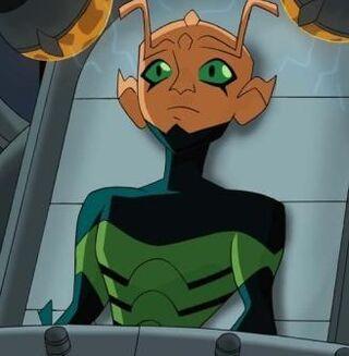 Chameleon Boy (Legion of Superheroes)