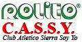Rolito CASSY