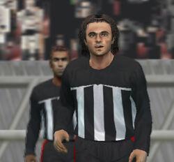 026 Pablo Bola 8 Campeón. Los responsables, ellos 2. Leo Matteoli y Walter Olmos