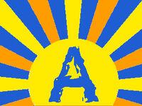 Aldanaflag