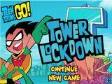 Entrando en la Torre