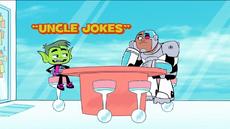Uncle Jokes titulo