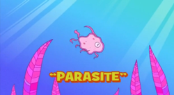 Parasite Carta