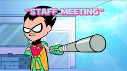 Staff Meeting Carta