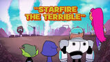 Star Fire Carta