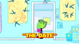 The Date titulo
