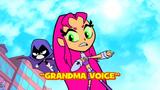 Grandma Voice titulo
