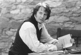 Jean Valjean Neeson