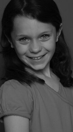 Olivia Matheson