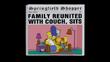 Gag del sofá NABF05