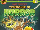 Treehouse of Horror Comics