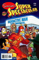 Simpsons Super Spectacular 14