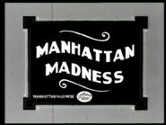 Manhattan Madness