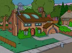Simpsons casa futuro